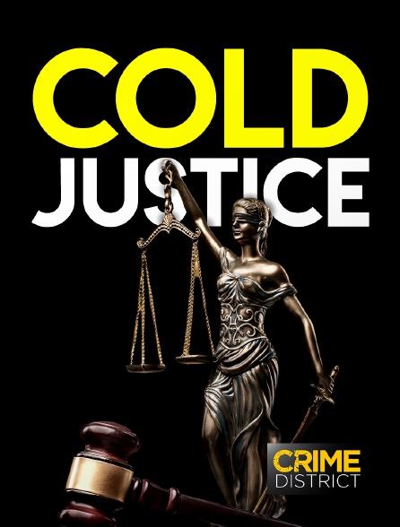 Crime District - Cold Justice