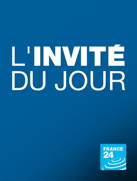 France 24 - L'invité du jour