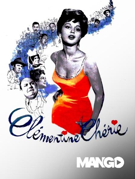 Mango - Clémentine chérie