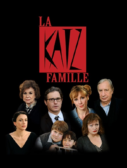 La famille Katz