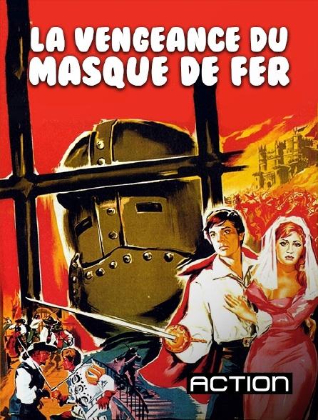 Action - La vengeance du masque de fer