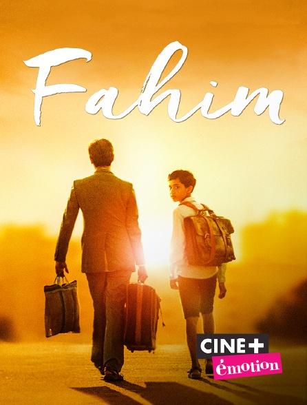 Ciné+ Emotion - Fahim