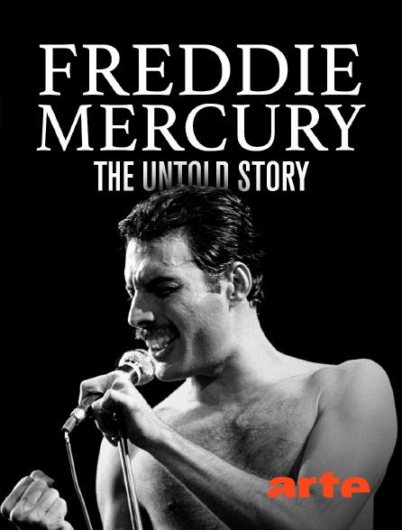 Arte - Freddie Mercury, the Untold Story