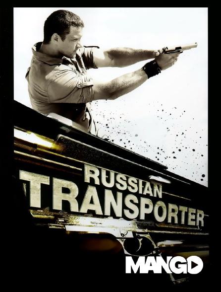Mango - Russian Transporter