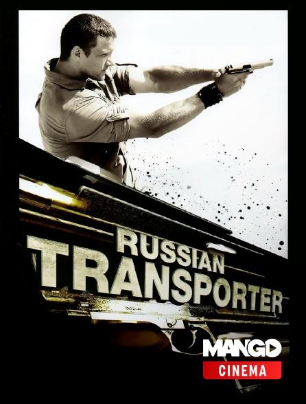 MANGO Cinéma - Russian Transporter