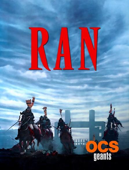 OCS Géants - Ran