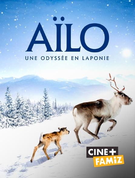 Ciné+ Famiz - Aïlo : une odyssée en Laponie