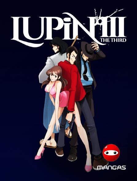 Mangas - Lupin III