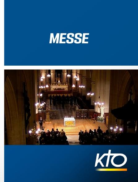 KTO - Messe en replay