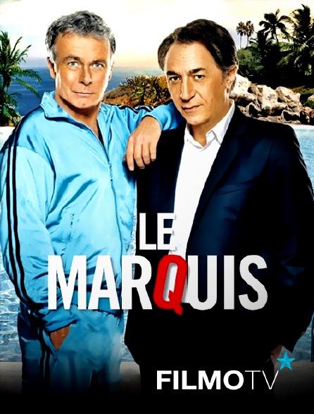 FilmoTV - Le Marquis