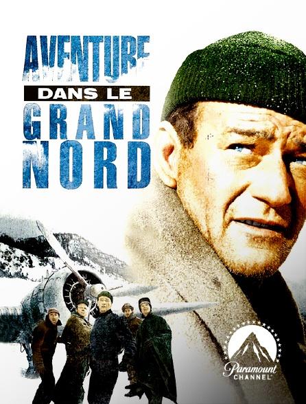 Paramount Channel - Aventure dans le Grand Nord
