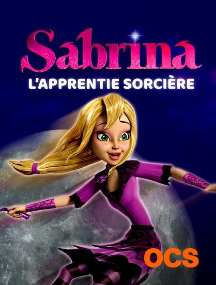 OCS - Sabrina, l'apprentie sorcière