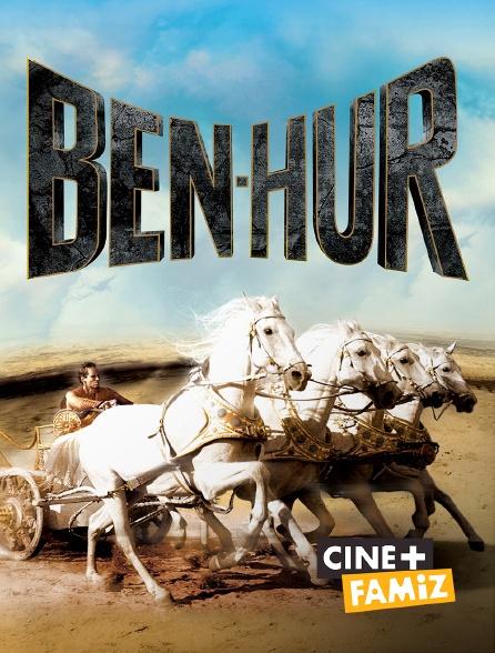 Ciné+ Famiz - Ben-Hur