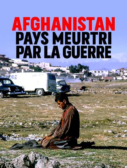 Afghanistan, pays meurtri par la guerre
