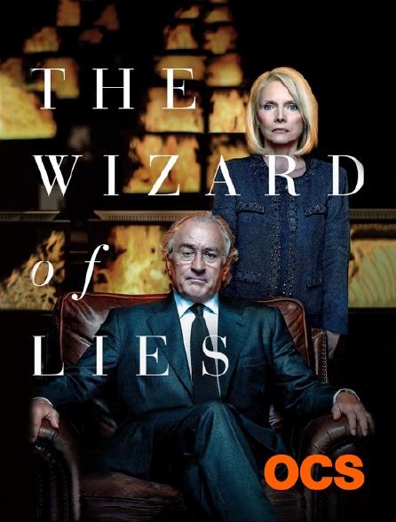 OCS - The Wizard of Lies