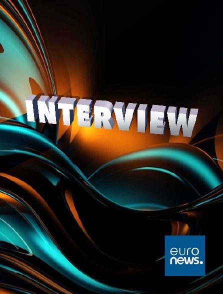 Euronews - Interview