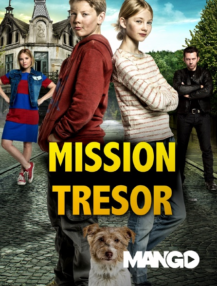 Mango - Mission Trésor