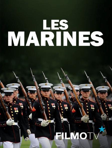 FilmoTV - Les marines