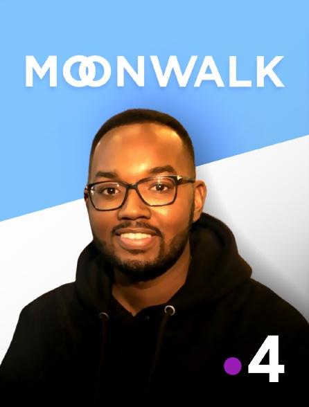 France 4 - Moonwalk