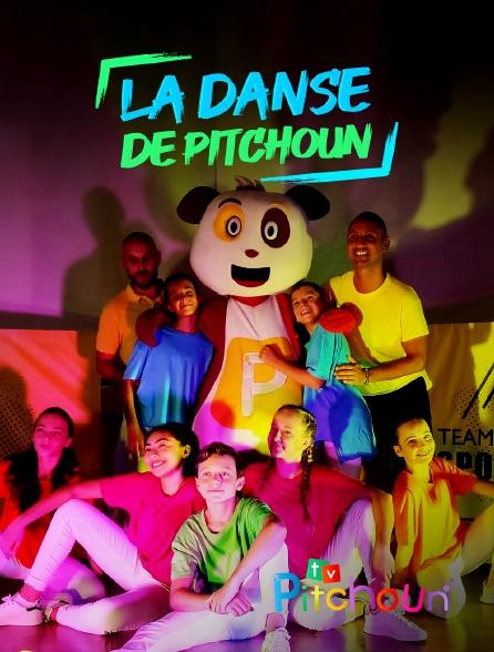 TV Pitchoun - La danse de Pitchoun