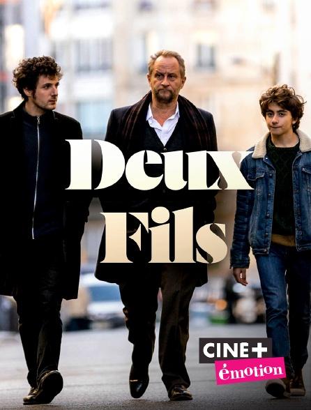 Ciné+ Emotion - Deux fils