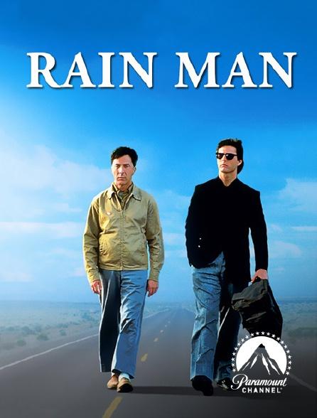 Paramount Channel - Rain Man