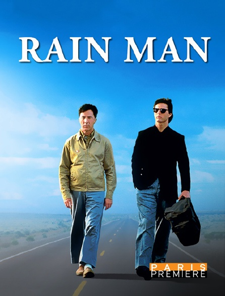 Paris Première - Rain Man