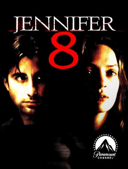 Paramount Channel - Jennifer 8