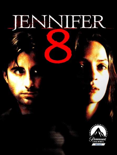 Paramount Channel Décalé - Jennifer 8