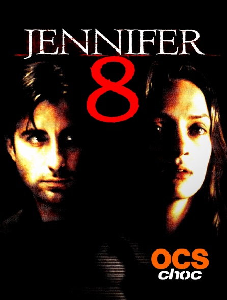 OCS Choc - Jennifer 8