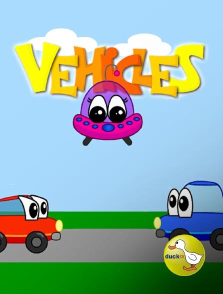 Duck TV - Vehicles