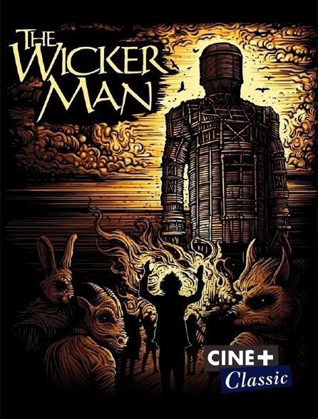 Ciné+ Classic - The Wicker Man