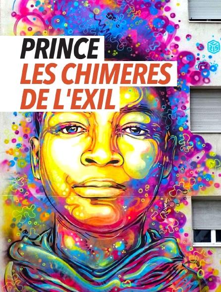 Prince, les chimères de l'exil