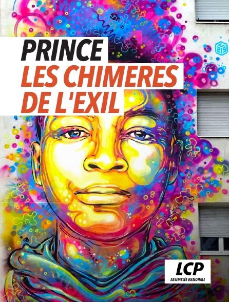 LCP 100% - Prince, les chimères de l'exil