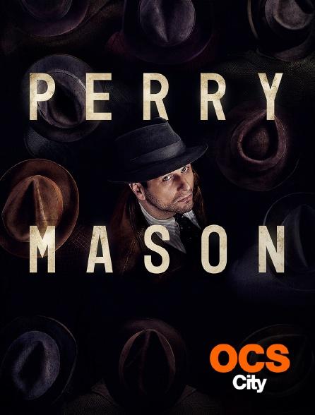 OCS City - Perry Mason
