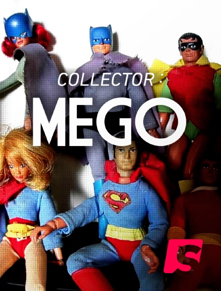 Spicee - Collector : Mego