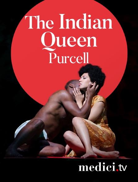 Medici - Purcell, The Indian Queen - Teodor Currentzis, Peter Sellars - Julia Bullock, Nadine Koutcher - Teatro Real de Madrid