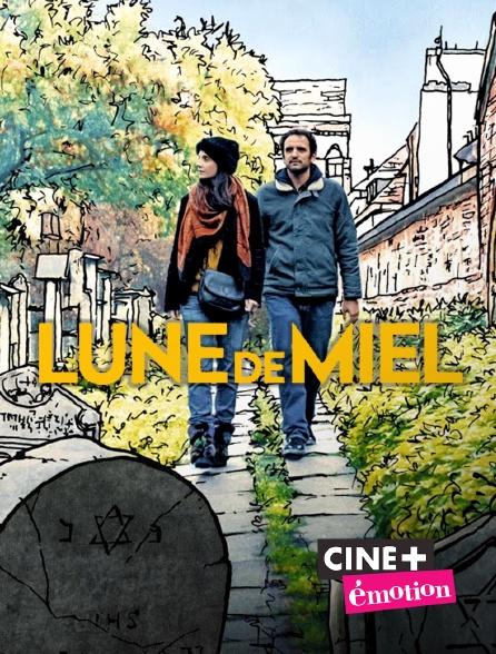 Ciné+ Emotion - Lune de miel