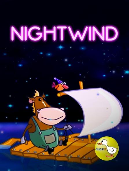 Duck TV - Nightwind