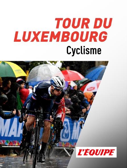 L'Equipe - Tour de Luxembourg