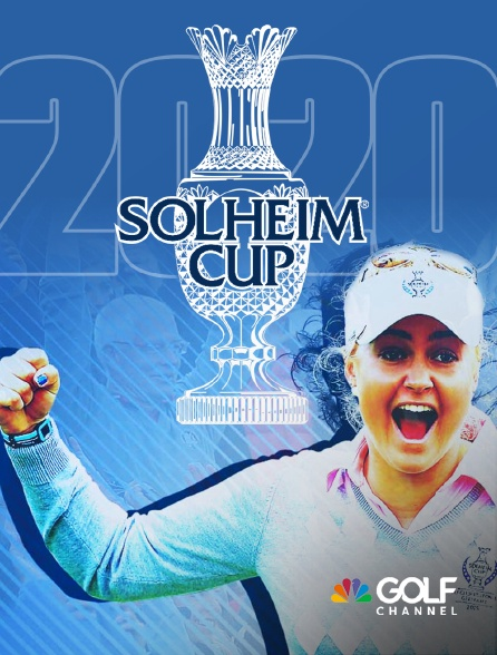 Golf Channel - Solheim Cup en replay