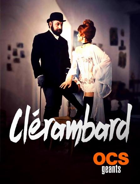 OCS Géants - Clérambard