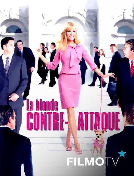 FilmoTV - La blonde contre attaque