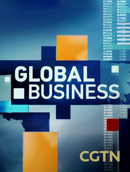 CGTN - Global Business (Europe)