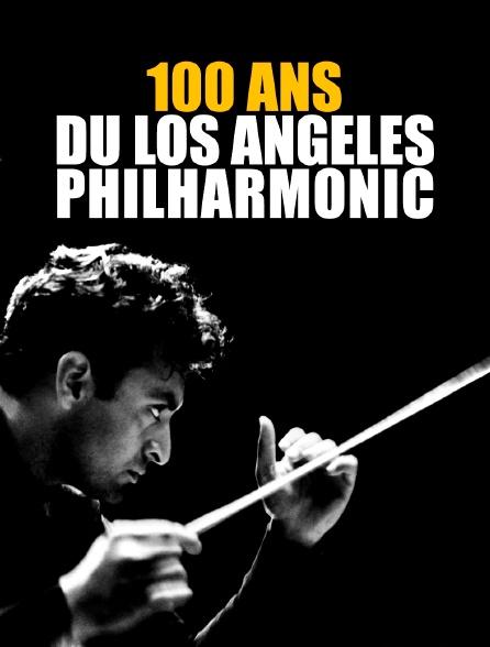 100 ans du Los Angeles Philharmonic
