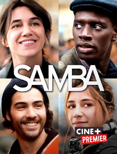 Ciné+ Premier - Samba