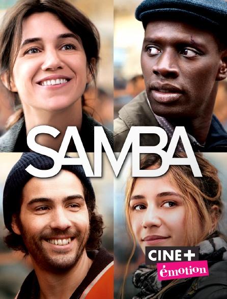 Ciné+ Emotion - Samba