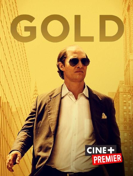Ciné+ Premier - Gold