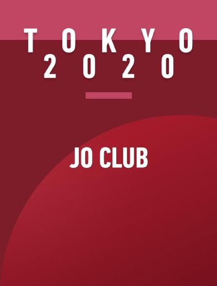 Jeux olympiques de Tokyo 2020 : JO Club