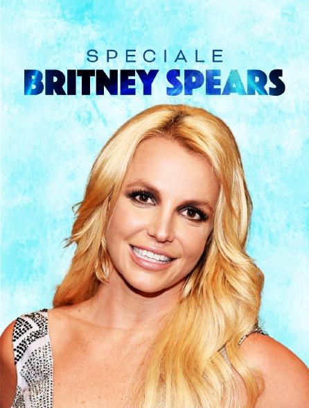 Spécial Britney Spears